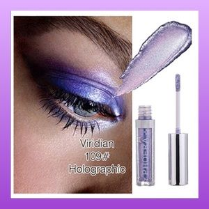 Other - Glitter & Glow Liquid Eyeshadow
